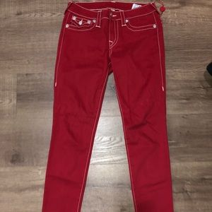 *BRAND NEW* Authentic True Religion Jeans